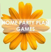 Home Party Plan Games