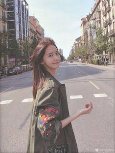 Kim Hyoyeon, Yoona Snsd, Sooyoung, South Korean Girls, Korean Girl Groups, Kwon Yuri, Jessica Jung, Korean Star, Korean Makeup