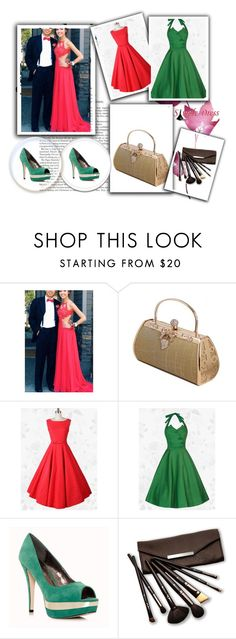 """""""Bez naslova #79"""" by sejla15 ❤ liked on Polyvore featuring JustFab and Borghese"""