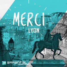 Le #TourdeFrance by ESSENTIEL est sur le départ... À partir d'aujourd'hui, nous effectuons en images notre petite tournée pour remercier tous nos auditeurs pour leurs encouragements, leur soutien et leur fidélité smile emoticon On commence avec #LYON. #Merci les Lyonnais !!!!! heart emoticon www.essentielradio.com #WeLoveLyon