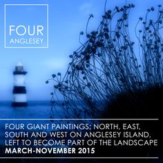 FOUR on Anglesey