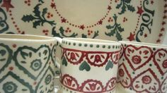 Emma Bridgewater Studio Specials Joy