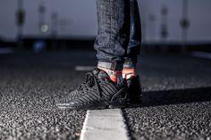 "adidas ZX Flux Xeno ""Core Black"" - EU Kicks: Sneaker Magazine"
