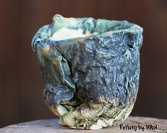 pottery by Kitoi (Keith Taylor)