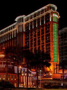 Conrad Macao's Green Resolution for 2013 - Hospitality News - etravelblackboardasia.com