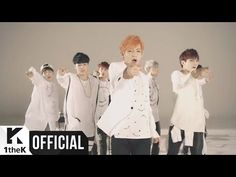 [MV] BTS(방탄소년단) _ Just One Day(하루만) LOEN MUSIC's New Brand Name, 1theK! 로엔뮤직의 새이름 1theK! *English subtitles are now available. :D (Please click on 'CC' butto...