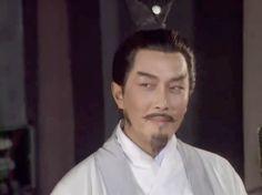 Tang Guoqiang 唐国强:Zhuge liang  Three kingdom1994