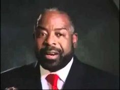 "Motivational speaker Les Brown gives a no-nonsense delivery of what it takes to get your ""mind-set"" on the path toward success in business, and in your personal life."