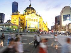 melbourne 1 Get Cultured: Melbourne   A Local Guide to the Citys Food, Arts and Culture