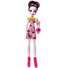 An overview of all Monster High Ice Scream Dolls with images and all info. All Monster High Dolls, Ice Scream, Princess Zelda, Disney Princess, Costumes, Costume Ideas, Snow White, Disney Characters, Fictional Characters