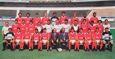 A Bola Indígena: Benfica 1990-1991
