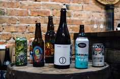You likely haven't been drinking the best IPA in the city, but you should be.