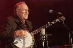 """R.I.P. Earl Scruggs ~ Bluegrass Legend.  Jam out to """"Foggy Mountain Breakdown"""" to honor his memory! He also created """"The Ballad of Jed Clampett,"""" the theme song for The Beverly Hillbillies TV show."""