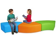 Top-quality classroom furniture—from traditional chairs & tables to mobile desks & other flexible seating options! Plus, shop rugs, storage units & more. Space Classroom, Classroom Furniture, Classroom Layout, Classroom Ideas, Small Living Room Chairs, Dining Room Table Chairs, Bar Chairs, Pink Chairs, Eames Chairs