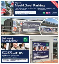 Manchester airport parking car parking vouchers meet and greet manchester airport parking car parking vouchers meet and greet airport parking for up to 28 days with apc httpbit1kivnsi pinterest manchester m4hsunfo