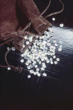 @TrinaTrill: Diamonds