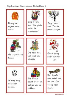 Diy For Kids, Crafts For Kids, Saint Nicolas, Funny Games, Fall Crafts, Kids Playing, Christmas Cards, Projects To Try, December