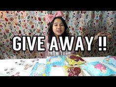 Keep Calm and Join The Give Away !
