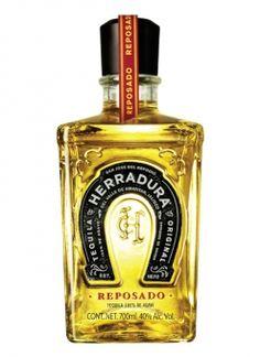 Herradura Reposado Tequila, 40% Vol.