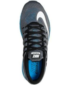 san francisco 7ed5c 3802d Nike Big Boys  Air Max 2017 Running Sneakers from Finish Line - Black 4.5    Products   Pinterest