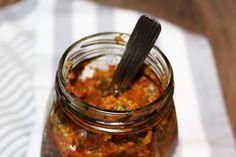 Rode Currypasta recept - de Kokende Zussen