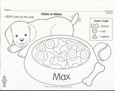 Squish Preschool Ideas #RussellMadness #AirBud #JackRussellTerrier #Terrier #Dog #Puppy #DogTraining #JackRussell #Cute #Monkey #PicOfTheDay #Adorable #Animals #Diy #Coloring