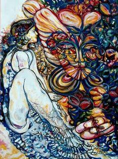 Mis cuadros favoritos de pintores cubanos   TU HOBBIE TU VIAJE ...