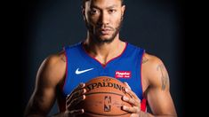 Take a look at some highlights of the newest member of the Detroit Pistons, Derrick Rose. Derrick Rose, Detroit Pistons, Tank Man, Nba, Youtube, Mens Tops, Google Search, Youtubers, Youtube Movies