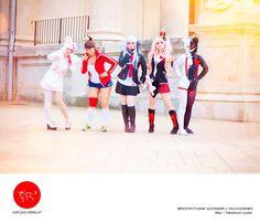 nippon14 Anime Conventions, Austria, Basketball Court, Portraits, Sports, Hs Sports, Head Shots, Portrait Photography, Sport