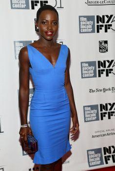 amazing style:Lupita Nyong'o