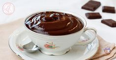 Chocolate Caliente, I Love Chocolate, Something Sweet, Chocolate Recipes, Nutella, Sweet Recipes, Food And Drink, Cooking Recipes, Favorite Recipes