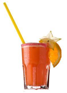 Orange Zip Virgin Cocktails, Easy Cocktails, Cocktail And Mocktail, Cocktail Recipes, Tequila, Vodka, Summer Drinks, Grapefruit, Rum