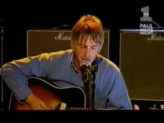 Paul Weller - Brand New Start (Live on TV) Paul Weller is an English singer-songwriter and musician. Starting out with the band The Jam, Weller branched out to a more soulful style with The Style Council, before establishing himself as a successful solo artist in 1991.  Love this !