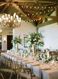 Event Design: Sitting In A Tree Events - http://www.stylemepretty.com/portfolio/sitting-in-a-tree-events Floral Design: Honey and Poppies - http://www.stylemepretty.com/portfolio/honeyandpoppies Photography: Michelle Beller - www.michellebeller.com   Read More on SMP: http://www.stylemepretty.com/2016/12/15/blue-gold-santa-barbara-wedding/