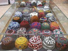 Kurdish hats