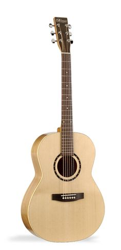 Simon & Patrick Woodland Pro Folk Spruce (solid mahogany back and sides, solid spruce top, electronic options) Mora Lee, Norman, Playing Guitar, Acoustic Guitar, Folk, Music Instruments, Guitars, Band, Nice Things