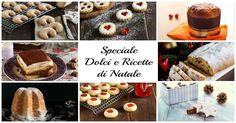 Ricette di Natale dolci di natale biscotti di natale Dulcisss in forno by Leyla