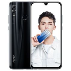 HobbyBuying online store supply HUAWEI Honor 10 Lite Inch LTE Smartphone Kirin 710 Dual Rear Cameras Android Touch ID – Black product to sale at wholsale price. Slot, Android 9, Android Phones, Carte Sd, Mobile Price, Types Of Cameras, Pixel, Light Sensor, Dual Sim