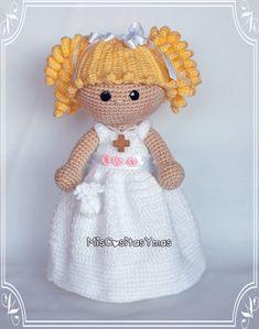 Blog sobre Amigurumi, crochet, manualidades y mas....