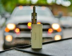 Living that Vape life and keeping it cloudy tag #Vapescom to be featured!!