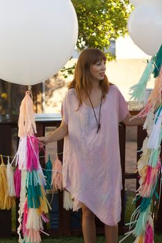 Items similar to Indian Summer Balloon with Fringe, Giant balloon with Fringe, Geronimo Balloon with Tassels, Giant Balloon with Tassels, Tassel Garland on Etsy Balloon Tassel, One Balloon, Giant Balloons, Custom Balloons, Colourful Balloons, Tassel Garland, Latex Balloons, Party Ballons, Tissue Paper Tassel