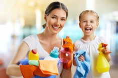 Cleaning Motivation for Kids Homemade Cleaning Supplies, Household Cleaning Tips, Cleaning Hacks, Cleaning Products, Diy Cleaners, Cleaners Homemade, Motivation For Kids, Christian Homemaking, Helping Cleaning