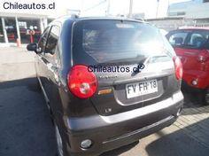Chileautos: Chevrolet SPARK LT 2013 $ 3.490.000