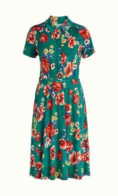King Louie - Olive Dress Melrose