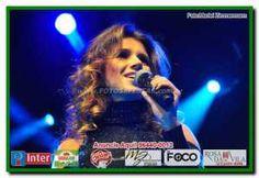 Show Paula Fernandes – Metropolitan- (30/04/16)