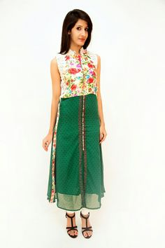 Exclusive collection of kurtis.. by Tahilyani  Wholesale enquiry-9549977000