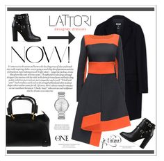 """""""LATTORI dress"""" by water-polo ❤ liked on Polyvore featuring MSGM, Lattori, Valentino, Maiyet, Marc by Marc Jacobs, Wildfox, polyvoreeditorial and lattori"""