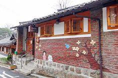 まるで韓国ドラマの世界♡伝統的な古民家に泊まれるゲストハウスが話題!!