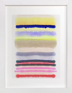 Behind The Veil by Kristi Kohut - HAPI ART AND PATTERN at minted.com