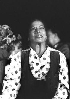 Carmen Amaya - Flamenco - El Embrujo del fandango - Extraído de película